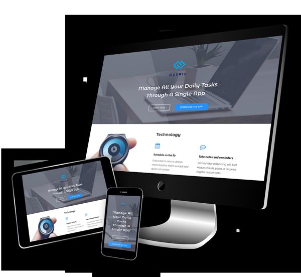 Website Designs by Tyger Media