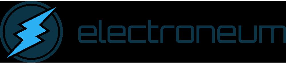 Electroneum logo-coloured